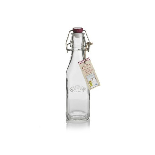 Square Bottle Top Clip 1L