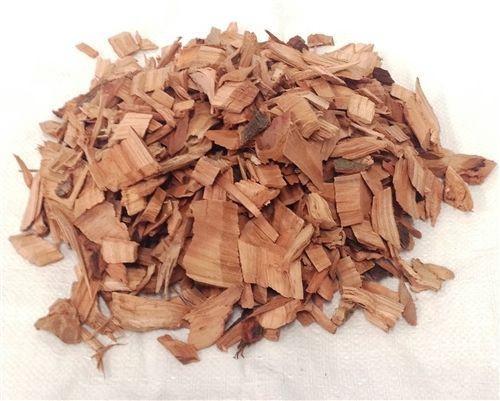 Wood Chips Plum 3L