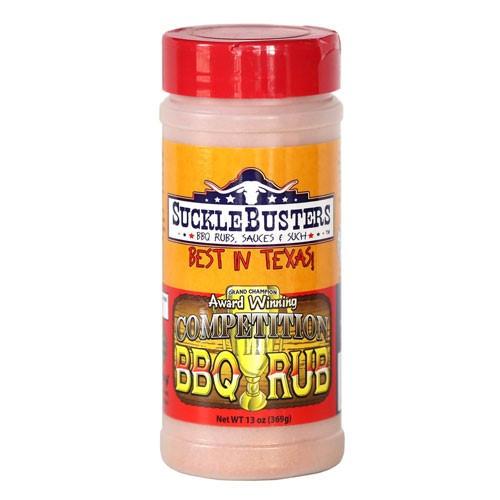 Competition BBQ Rub
