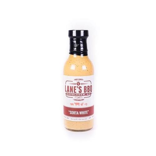 Sorta White Sauce