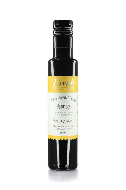 Caramelised Honey Balsamic Vinegar