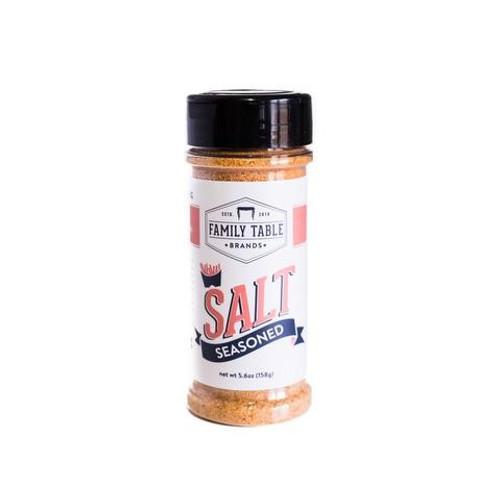 Family Table Salt