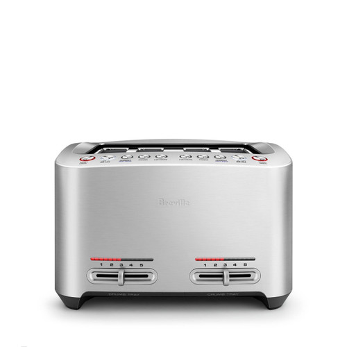 Toaster Smart 4 Slice