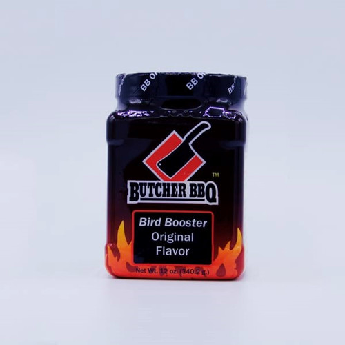 Bird Booster – Original Flavour
