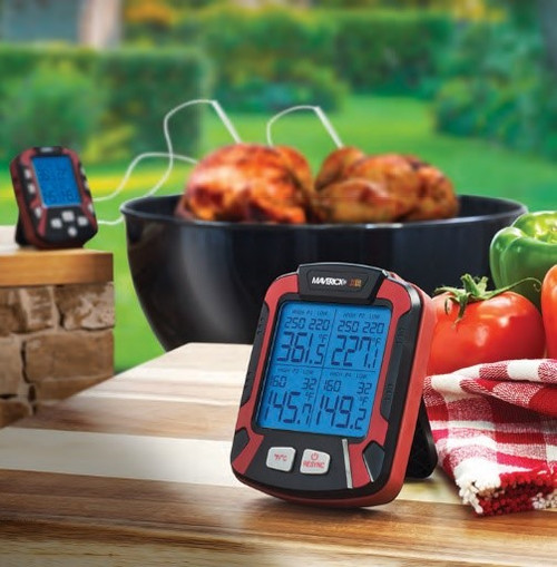 XR-50 Remote BBQ and Smoker Thermometer