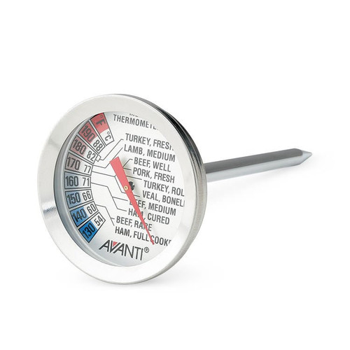 Avanti Chef Meat Thermometer