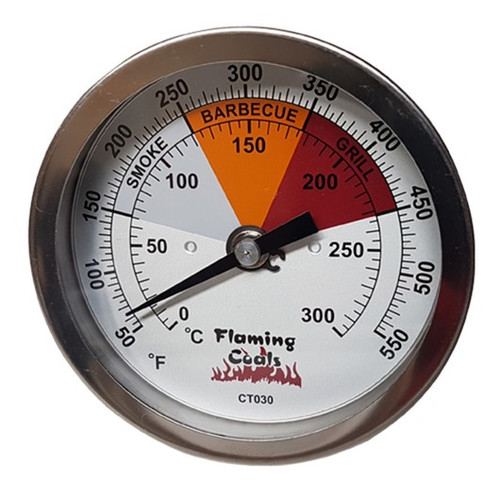 Thermometer Gauge - Small
