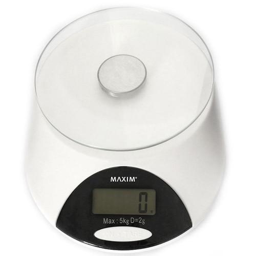 Maxim Kitchen Pro Digital Kitchen Scale