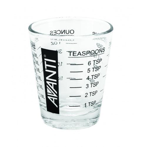 Avanti's Mini Multi Measuring Glass