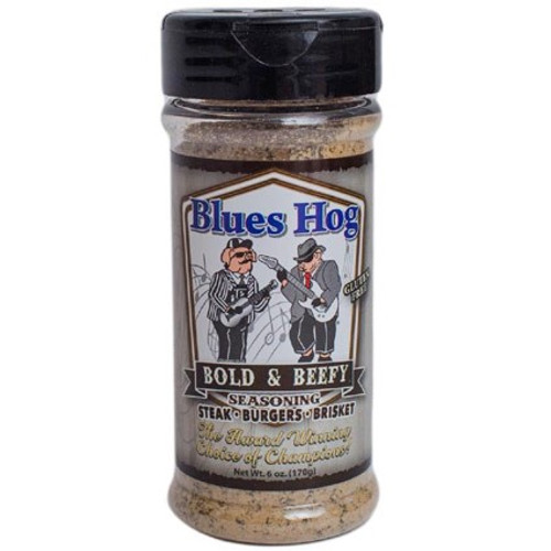 BLUES HOG BOLD & BEEFY