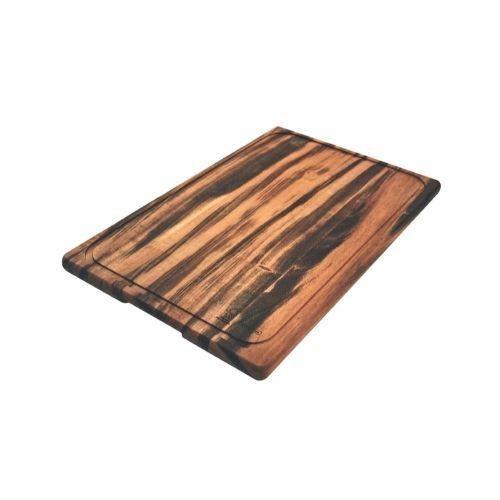 Premium Barbecue Cutting Board
