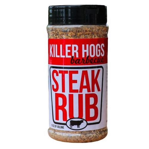 KILLER HOGS STEAK