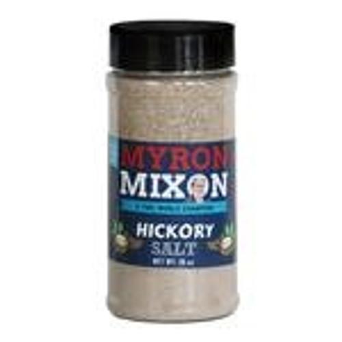 MYRON MIXON HICKORY SALT