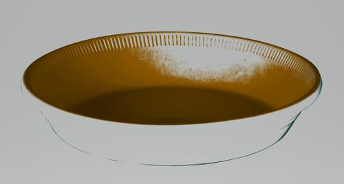 Pie Dish 25cm x 5xm