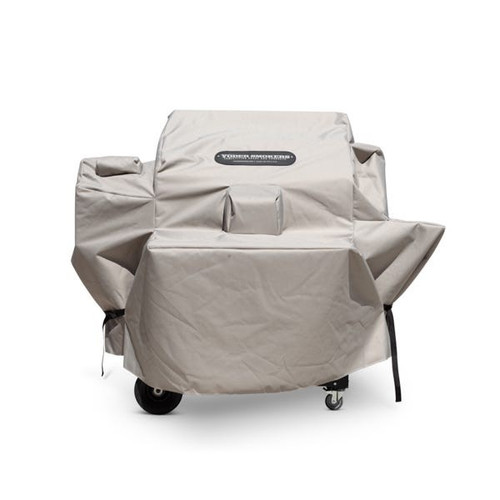 YODER Smokers YS640 and YS640s Pellet Grill Cover