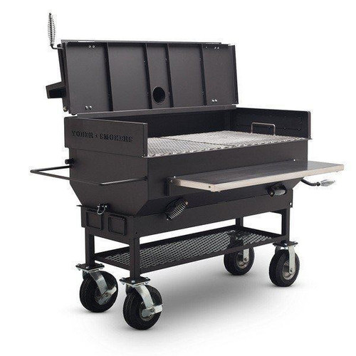 """YODER  A43154 Charcoal Grill 24"""" x 36"""""""