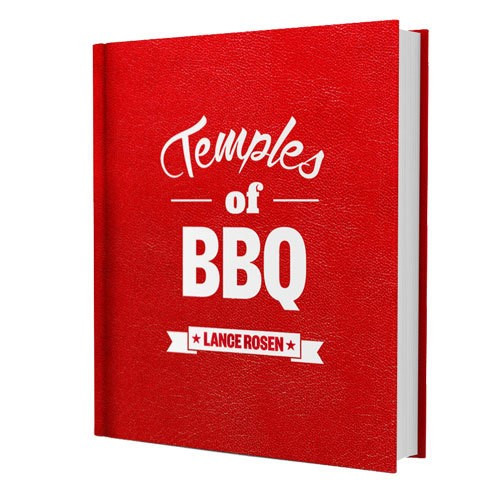 Temples of BBQ