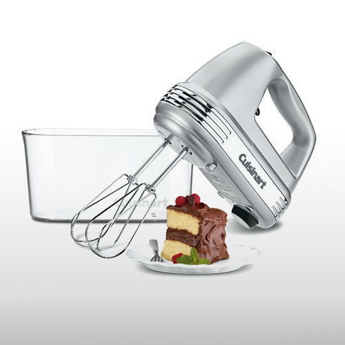 Power Advantage Plus 9-Speed Hand Mixer with Storage Case