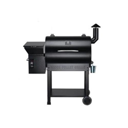 Z Grills 7002B Pellet Smoker