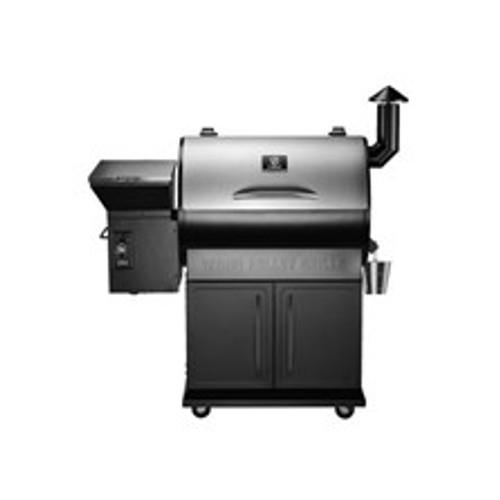 Z Grills 700E-XL Pellet Smoker Grill
