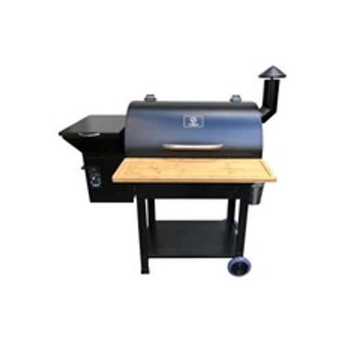 Z Grills Front Folding Bench