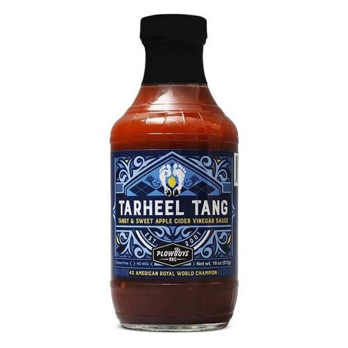 Tarheel Tang