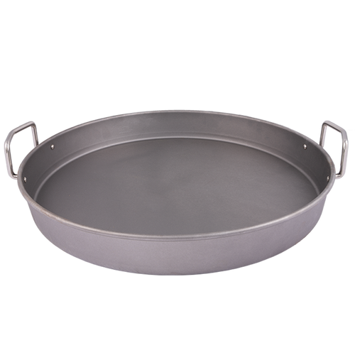 Rider DLX Round Deep Dish Pan