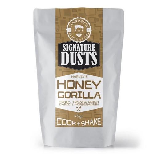 Honey Gorilla Signature Dust