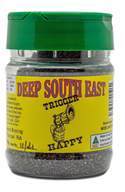 Deep South East Trigger Happy