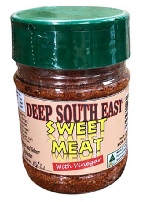Deep South East Sweet Meat