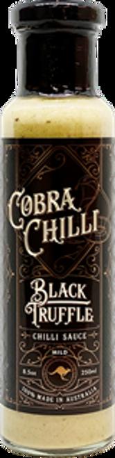 Black Truffle Chilli Sauce Mild
