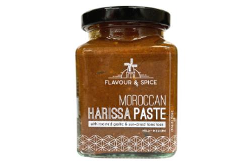 Moroccan Harissa Paste Mild