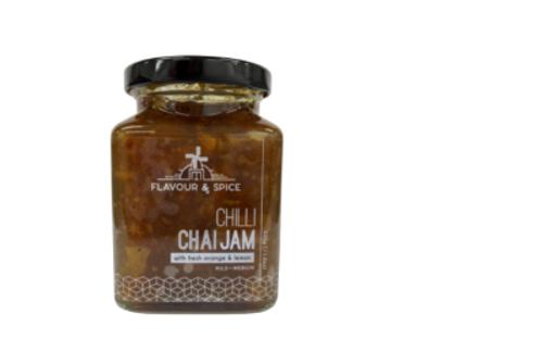 Chilli Chai Jam Mild