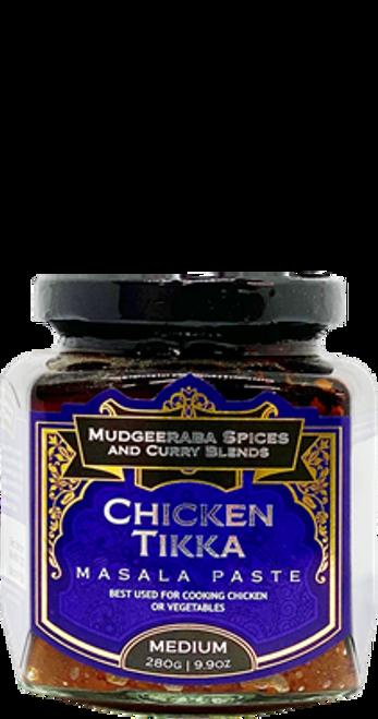 Chicken Tikka Masala Paste Medium
