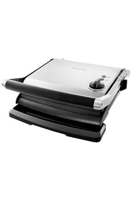 Adjusta Grill And Press Bgr250Bss