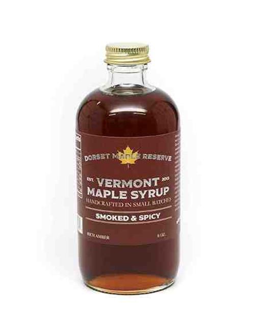 Dorset Maple Smoked & Spicy