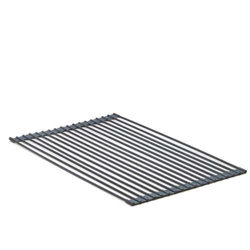 Hudson Drying Mat 52 X 33.5Cm Charcoal