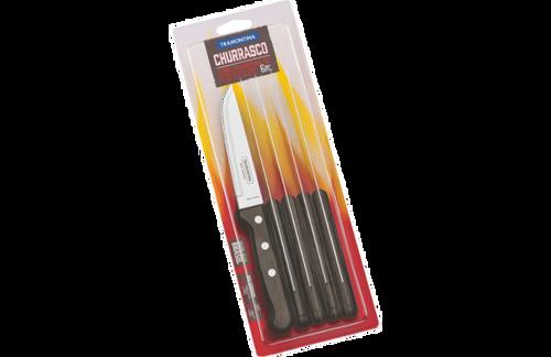 6 Pce Steak Knife Set