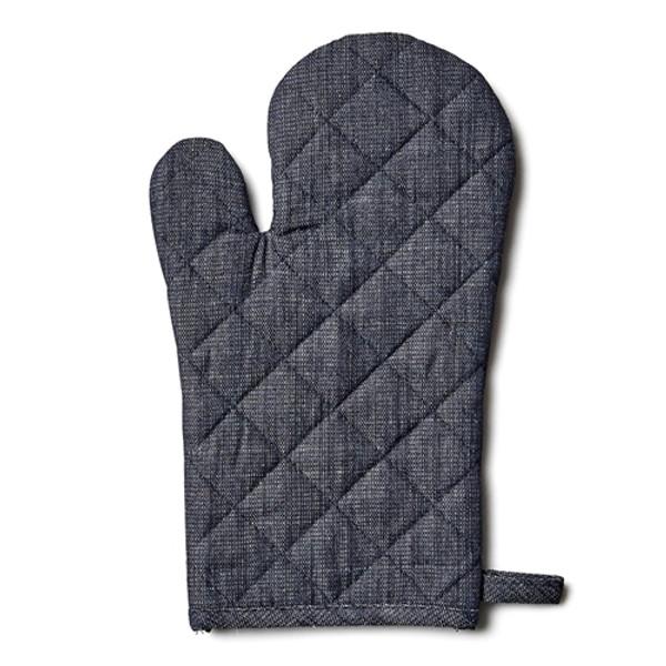 Kai Oven Glove Dark Denim 18X30Cm