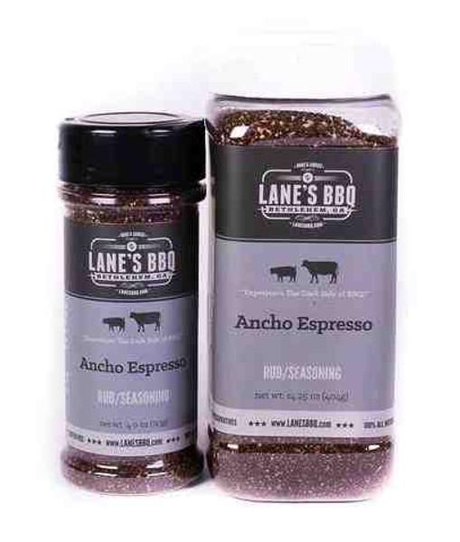 Ancho Espresso Small