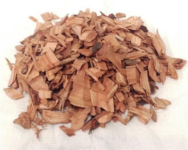 Wood Chunks Apple