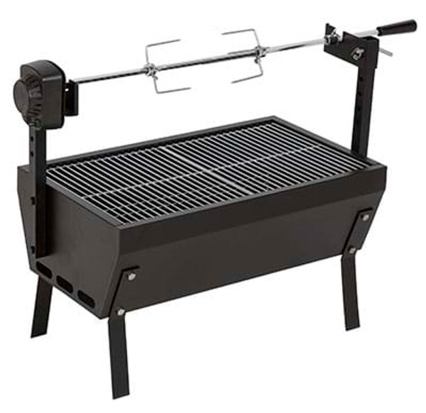 Spit Roast Small Charcoal