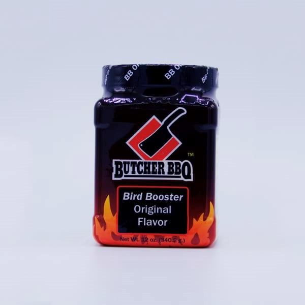 Bird Booster – Original Flavour