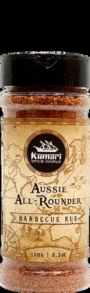 Aussie All Rounder
