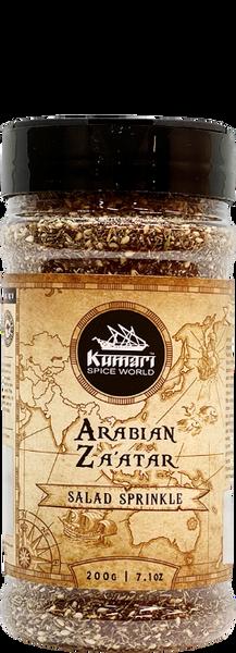 Arabian Zaatar