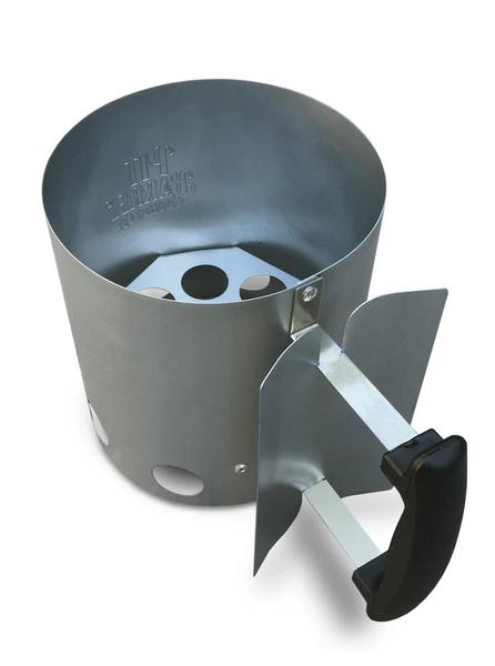 Pit Barrel® Chimney Starter