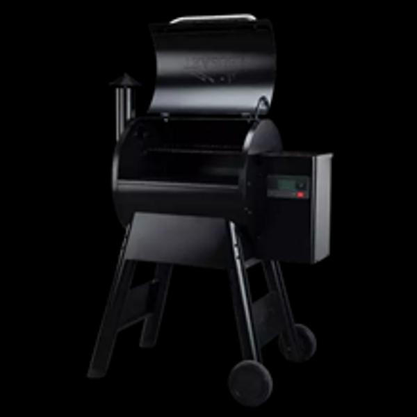 Traeger Pro Series 575 Pellet Grill