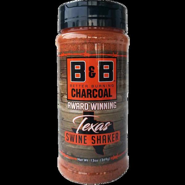 B & B Swine Shaker Seasoning