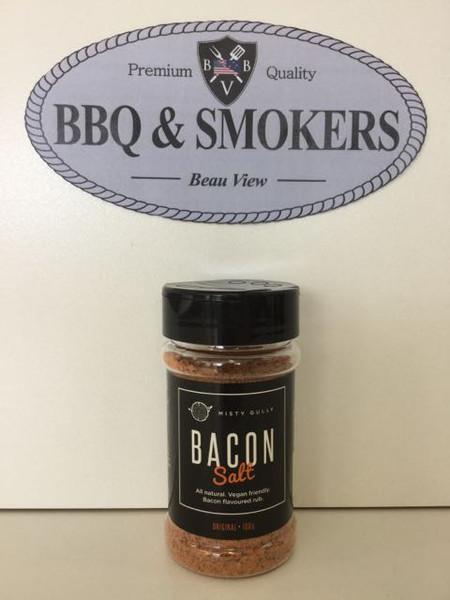 Bacon Salt 100G