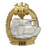Panzer Assault Badge - 75